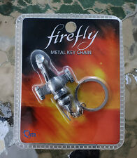 Firefly Serenity SyFy Collectible Keychain Sealed (2013)