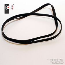 Fits SONY Replacement Turntable Belt PS-1000 PS-1010 PS-1450 PS-1700 & PS-1800