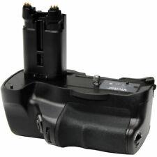 Vivitar Vg-c77am Pro Series Multi-power Battery Grip for Sony Alpha A77 & A77 II DSLR Cameras