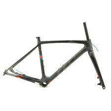 Felt F FRDX Cyclocross Bike 700c Frameset 57cm Matte TeXtreme