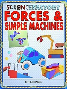 Forces and Simple Machines Library Binding Jon Richards