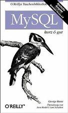 MySQL kurz und gut. von Reese, George | Buch | Zustand gut