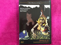 DEMENTIA 13 DVD FRANCIS FORD COPPOLA TERROR MIEDO WILLIAM CAMPBELL LUANA ANDERS