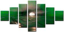 Canvas Green Impressionist Art Prints