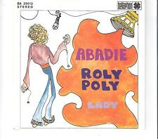 WOLFGANG AMBROS / ABADIE - Roly poly