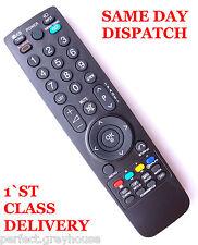 Contrôle à distance 37lh3000 42lh3000 47lh3000 brand new replacement pour LG
