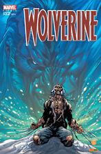 Panini Comics   SERVAL   WOLVERINE  V1    N° 132     Jan09