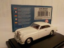 Bentley Continental - White, Model Cars, Oxford Diecast