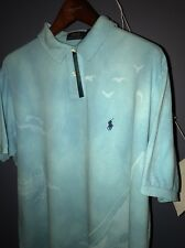 Polo Ralph Lauren custom-fit Polo  Indigo Blue 2XL NWT