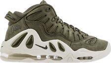 Nike Air Max Uptempo 97 QS size 9.5 Urban Haze/ green. 399207-300. black more