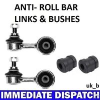 BMW  323 325 E30 Front Anti Roll Bar Sway bar 2 x Bushes & 2 x Links Rods