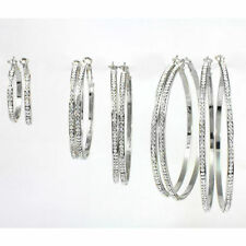 Handmade White Gold Filled Fashion Jewellery