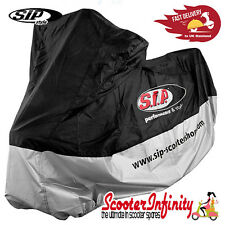 Scooter Waterproof Cover Vespa ET2 ET4 LX LXV (Fits Any Scooter) 50cc 125cc