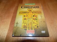 ANCIENT CIVILIZATIONS THE FIRST CHRISTIANS Middle East History Channel LN DVD
