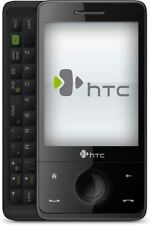 HTC Touch Pro Unlocked Phone with 3.2 MP Camera & Sliding Keypad, Black/Silver
