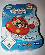 Vtech V-Tech V.SMILE Spiel Disney Kleine Einsteins