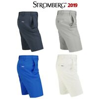 Stromberg 2019 Hampton Technical Stretch Tapered Fit Golf Shorts