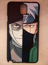 Samsung Galaxy Note 3 III N9000 N9005 Anime Phone case Naruto Kakashi & Zabuza