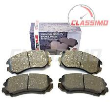 Vehicle Parts & Accessories Car Brake Pads QSP Front Brake Pads for Vauxhall Insignia Sports Tourer 08-15 Box of 4