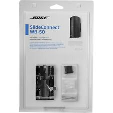 Bose SlideConnect WB-50 Black
