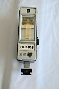 An Early Helios 32 Flash Gun - Good Working condition