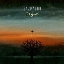 Gazpacho - Soyuz - Reissue (NEW CD)