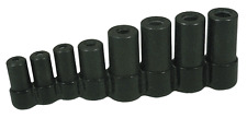 Lisle Tap Socket Set - 70500
