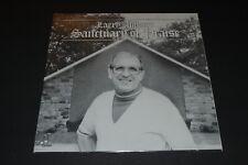 Larry Ahlborn~Sanctuary of Praise~Private Label Christian Gospel~SEALED/NEW~RARE