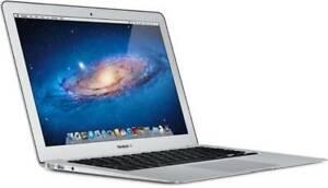 Apple  MacBook Air i5 1.6GHz 4GB 128GB 11 inch - Silver Grade A 6 MONTH WARRANTY