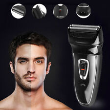 Rechargeable Electric Shaver Trimmer Groomer Razor Beard Shaving Machine 220V