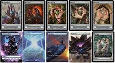 Power 9 (+1 bonus!) Full Set V.2 Custom Generic Extended Art Time Walk Mox Lotus