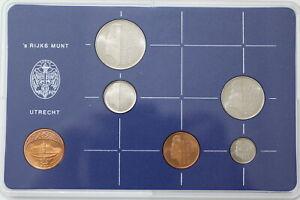 NETHERLANDS 1984 MINT SET B18 BOX12-97