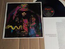 "ZODIAC Mindwarp-High Priest of Love - 6-Track 12"" mini-album-Warp 1-UK'86"