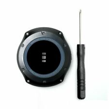 Back Rear Glas Cover Für Samsung Gear S3 Frontier SM-R760 R765 GH82-12922A