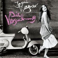 Jasmin Wagner Die Versuchung (2006, digi) [CD]