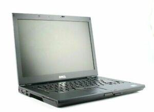 Dell Latitude E6410 Laptop Core i5-520M 2.4GHz 4GB RAM 250GB HDD Win10 Pro