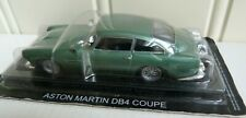 DE AGOSTINI SUPERCARS DIECAST 1:43 ASTON MARTIN DB4 COUPE - NEW IN BLISTER PACK