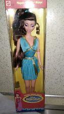 Megara Doll Disney Hercules Rare Vinyl misb
