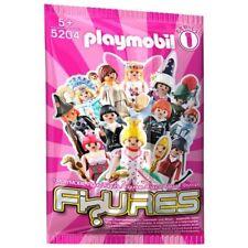 Playmobil – 5204 – Figures Filles – Série 1 – 1 Figurine Aléatoire par Sachet