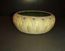 Roseville 1916 Mostique Bowl Flower Pot