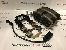 Genuine Audi Rear Brake Pads - A6, A7 - 4G0698451J
