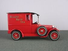 TALBOT 1927 van camionnette Brooke Bond Tea - Matchbox 1:43
