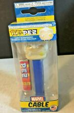 Funko Pop! Pez Marvel - Cable Collectible Dispenser (Limited Edition)
