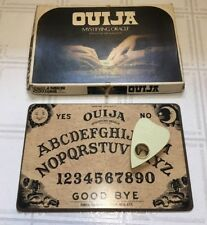 Vintage Ouija Board Game Mystifying Oracle by Parker Brothers 1972 William Fuld