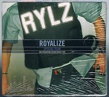 RYZL ROYALIZESPECIAL TEAM CD F. C. (CASINO ROYALE) SIGILLATO!!!