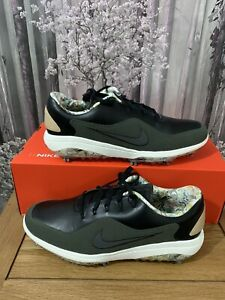 Nike React Vapor 2 NRG Mens Golf Shoes Size Uk10 EU 45 US 11 BV2108-008