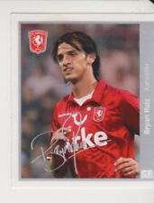 AH 2010-2011 Panini Like sticker 253 FC Twente Enschede Bryan Ruiz