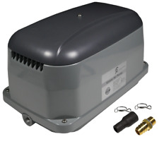 Charles Austen ETD 200 Air Blower/Compressor for Ponds/Sewage Treatment