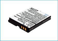UK batterie Pour Sagem my721x my721z 287196831 287196843 3,7 V rohs