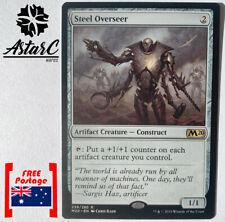 Steel Overseer -(M20)- [MTG] - AstarC Wares -